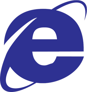284x300 Internet Explorer Logo Vector (.ai) Free Download