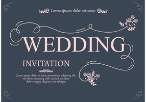 286x200 Invitation Card Design