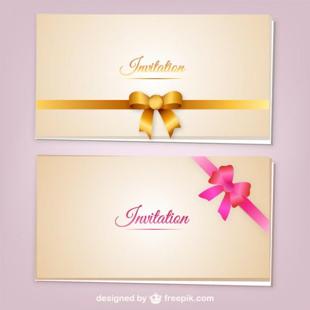 626x626 Invitation Card Design Vectors Download Free Vector Art