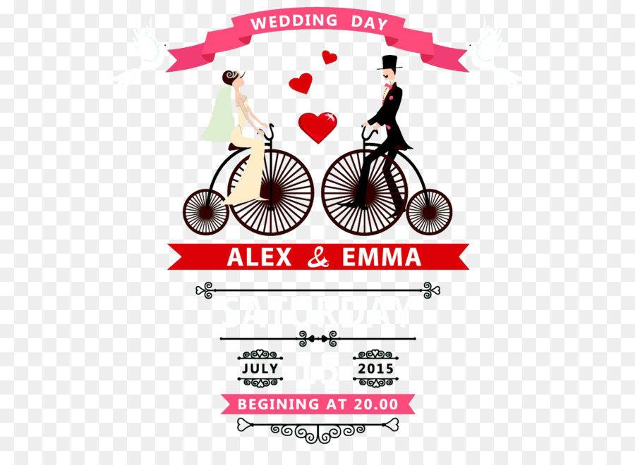 900x660 Wedding Invitation Vector Png Download