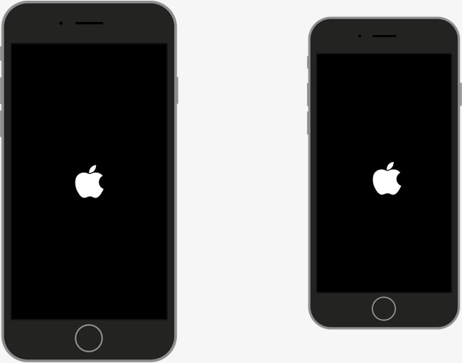 650x511 Apple, Mobile Phone, Iphone8 Png And Vector For