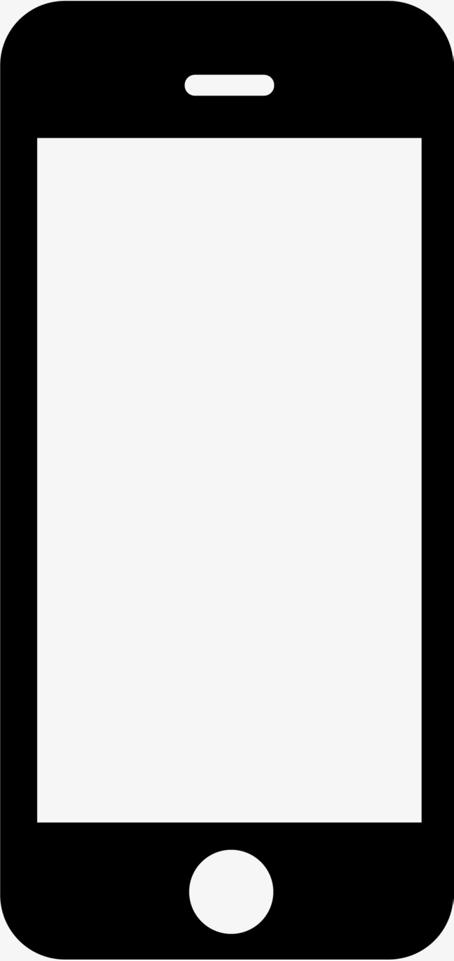 650x1376 Apple, Mobile Phone, Iphone Png And Vector For Free