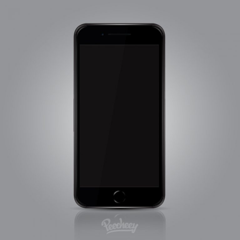 768x768 Iphone 8 Mock Up