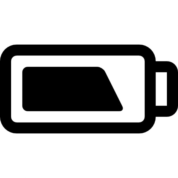 626x626 Battery Charging Status Icons Free Download