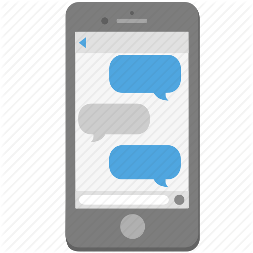 512x512 Collection Of Free Bubble Vector Iphone Message. Download On Ubisafe