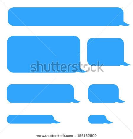 450x470 Iphone Text Bubble Png Transparent Iphone Text Bubble.png Images