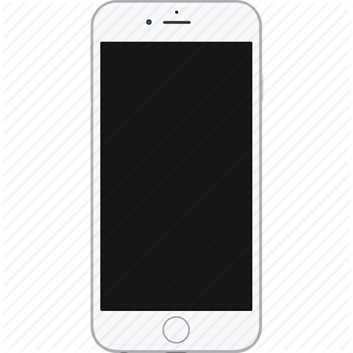 512x512 Apple, Force Touch, Iphone, Iphone 6, Iphone 6s, Phone, Touch Id Icon