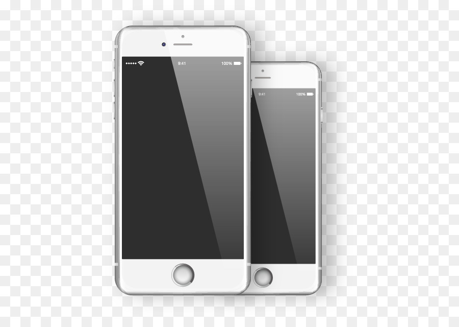 900x640 Iphone 5 Euclidean Vector Smartphone Icon