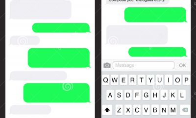 400x242 Text Message Template Luxury 26 Of Iphone Blank Text Bubble