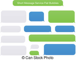 247x194 Bubble Clipart Text Message 3106022