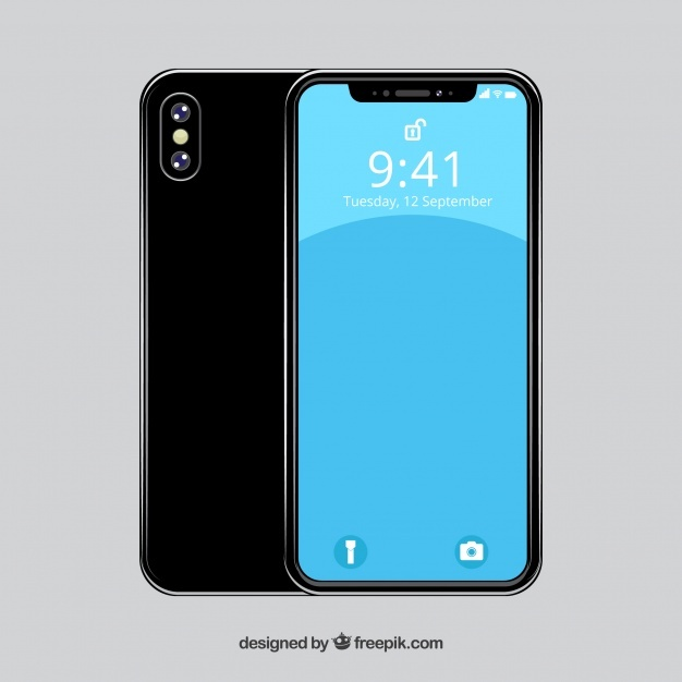 626x626 Iphone Vectors, Photos And Psd Files Free Download