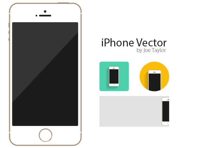 800x600 Free Iphone Vector Icon 228407 Download Iphone Vector Icon