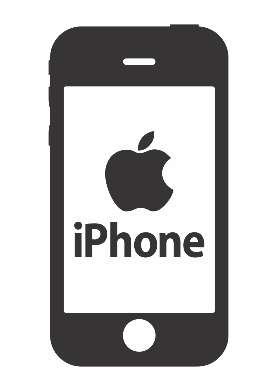 901x1270 Free Logo Vector Download Logo Iphone Vector Just Share