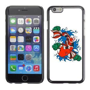 300x300 Hard Phone Case Cover Skin For Apple Iphone Koi Fish Vector Art Ebay
