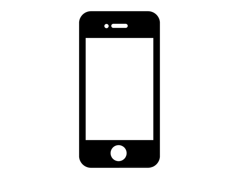 800x600 Iphone Vector Art By Cwylie0