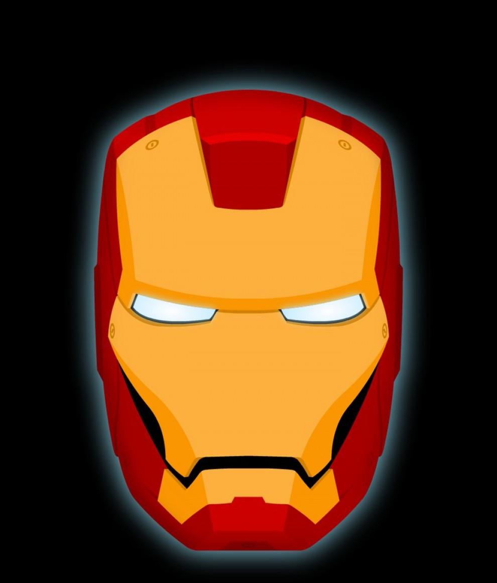 990x1161 Iron Man Mask Vector Art Geekchicpro