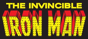 300x133 Iron Man Vintage Logo Vector (.ai) Free Download