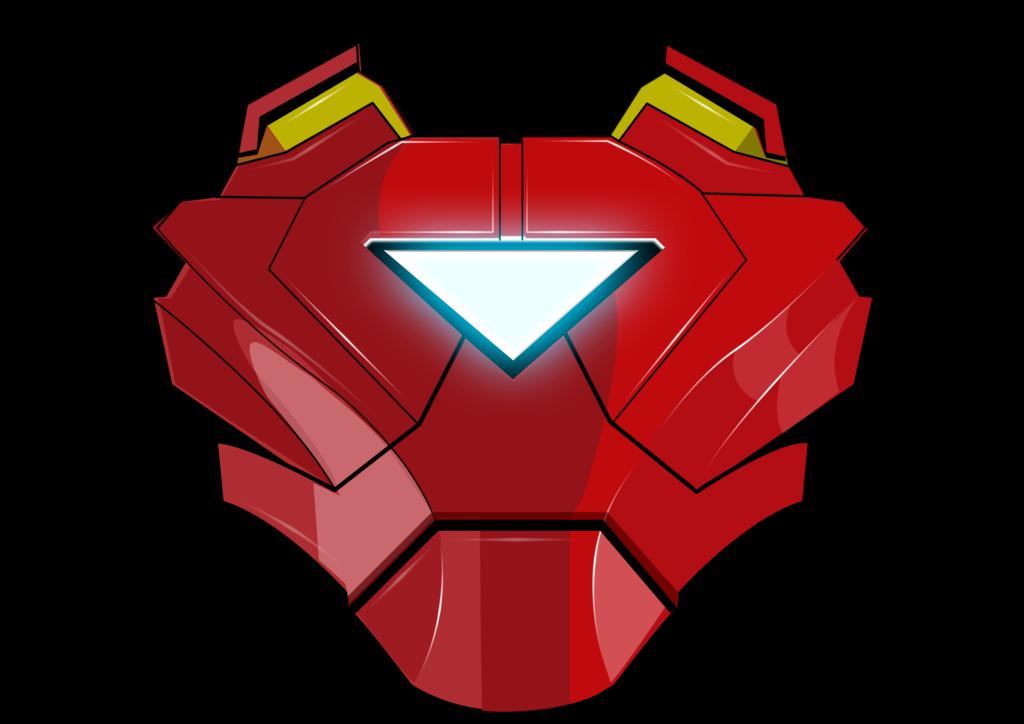 1024x724 19 Ironman Vector Huge Freebie! Download For Powerpoint