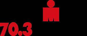 300x125 Ironman 70.3 Logo Vector (.ai) Free Download