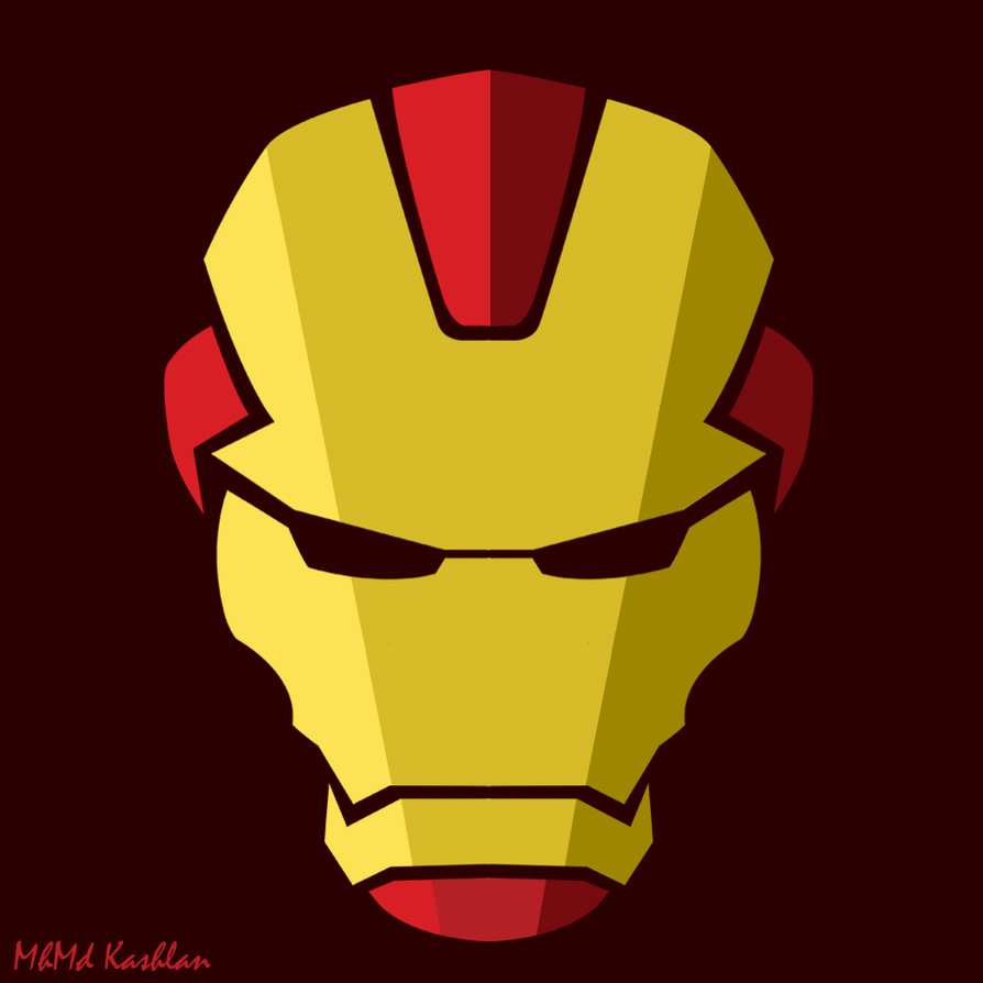894x894 Logos De Iron Man. Fabulous Captain America Thor Iron Man Hulk Art