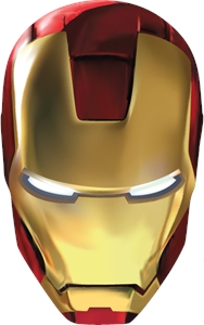 Iron Man Logo Vector At Getdrawings Com Free For Personal