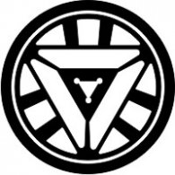 195x195 Arc Reactor Brands Of The Download Vector Logos And