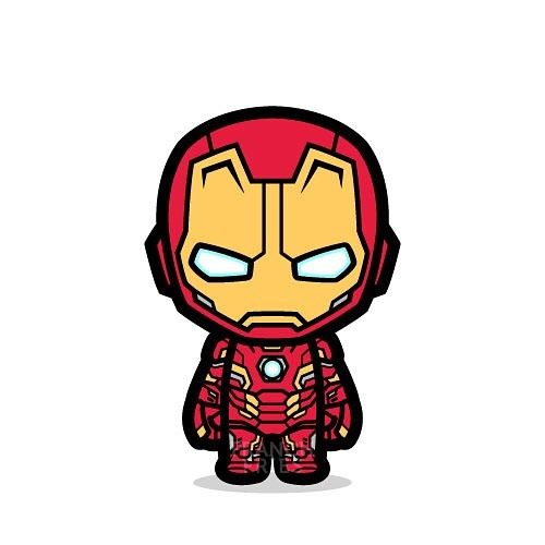 500x500 One More From Stark Industries.