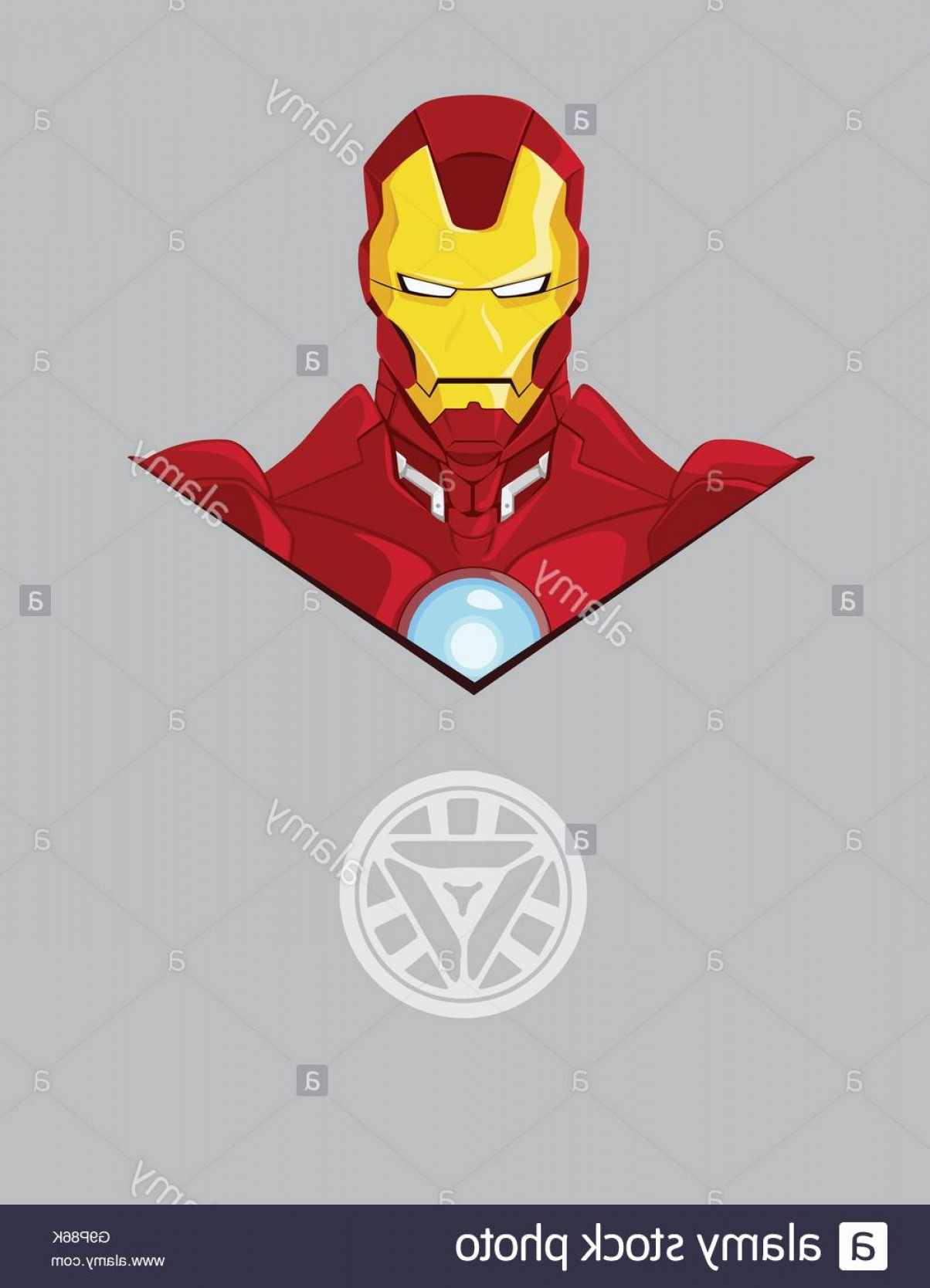 1204x1668 Iron Man Mask Vector Art Geekchicpro