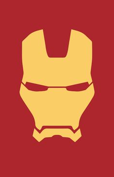 236x365 Iron Man Logo Vector Art By Techhead55 Superhero