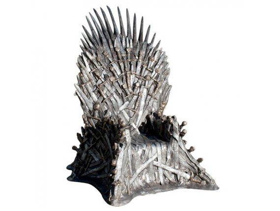 570x430 Free Iron Throne Icon 25773 Download Iron Throne Icon