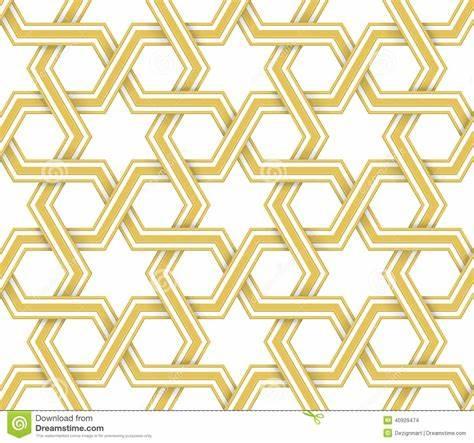 474x443 Islamic Geometric Patterns Vector. 16 Gold Islamic Patterns Vector