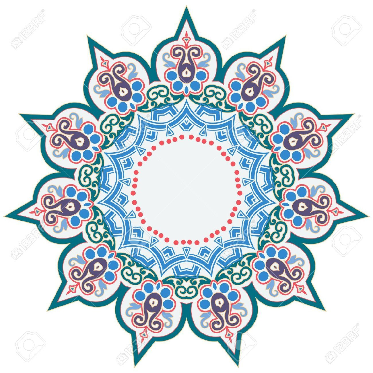 Islamic Vector at GetDrawings com | Free for personal use Islamic