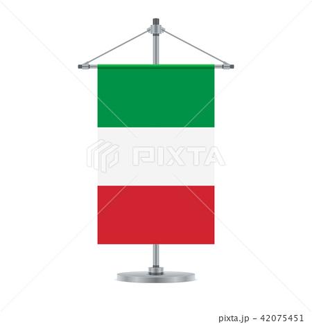 450x468 Italian Flag Vectors