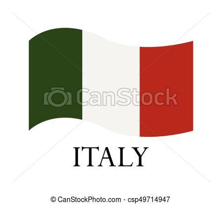 450x413 Italian Flag.