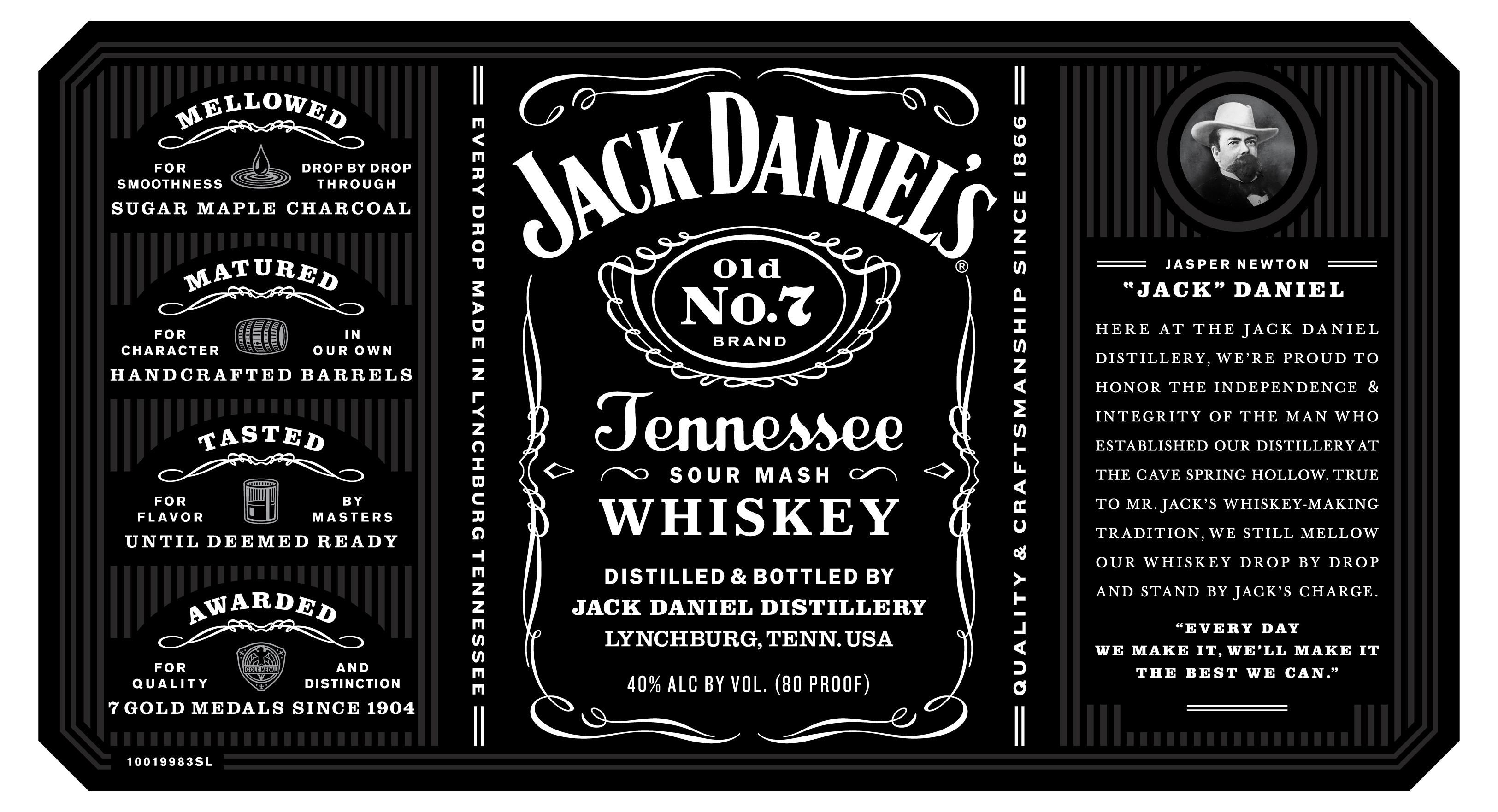 Image result for jack daniels logo