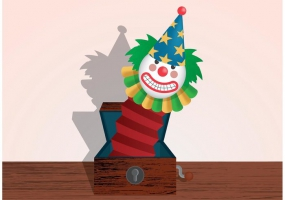 285x200 Jack In The Box Toys Free Vector Graphic Art Free Download (Found