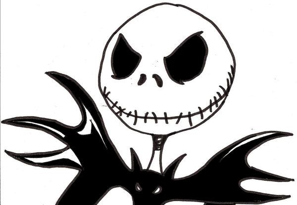 jack skellington vector art at getdrawings com free for personal