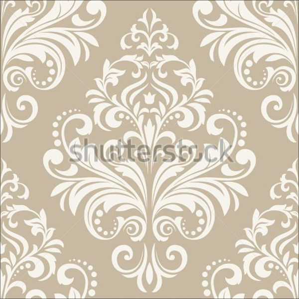 Jacquard Pattern Vector