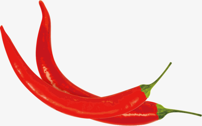 650x408 Vector Red Pepper, Chili, Red Chili, Jalapeno Png And Vector For