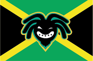 300x198 Jamaica Flag Logo Vector (.eps) Free Download