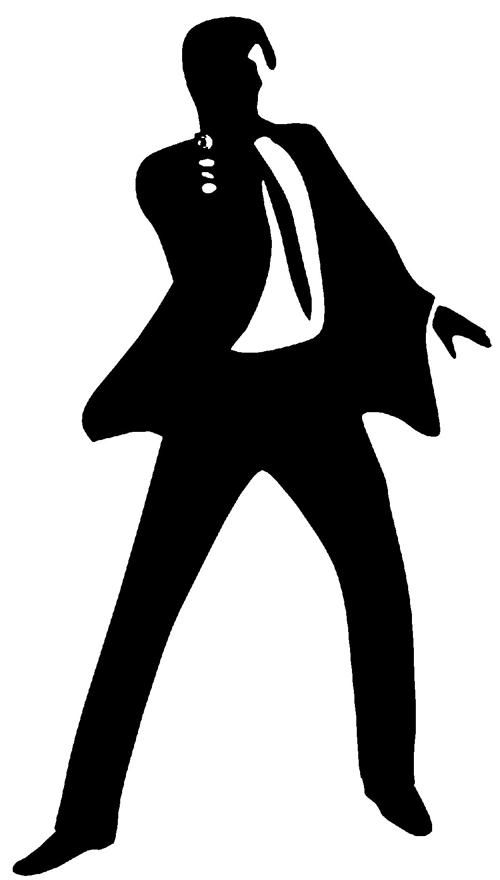 500x880 Collection Of James Bond Clipart High Quality, Free Cliparts