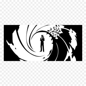 300x300 Png James Bond Nightfire Vector Graphics Logo Portab Sohadacouri