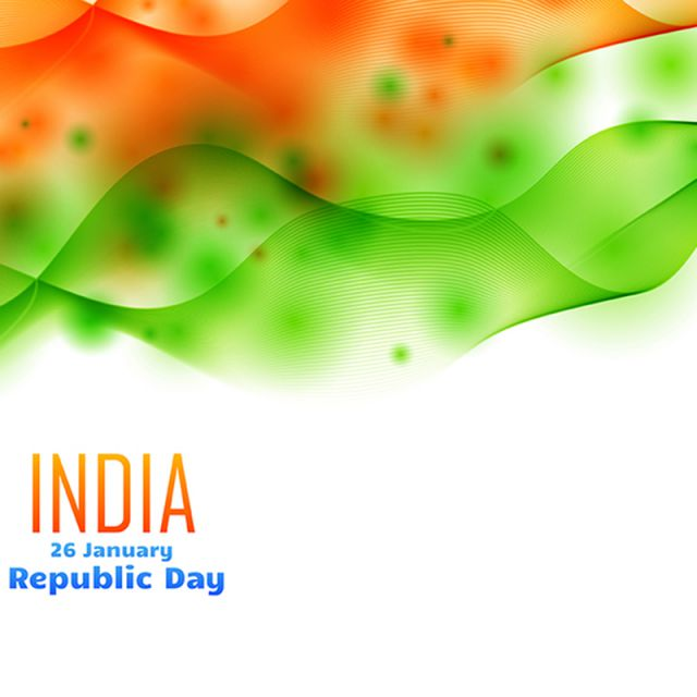 640x640 Indian Republic Day Design Celebrated On 26 January Made With Wa