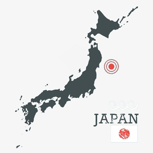 600x600 Japan Map Vector, Japan Vector, Map Vector Png And Vector For Free