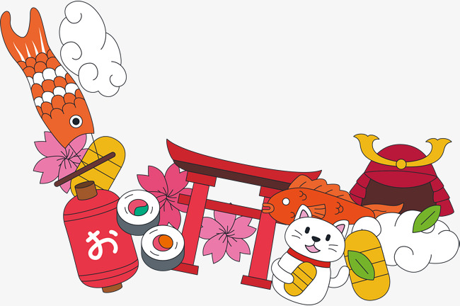 650x432 Japan Vector Free Download