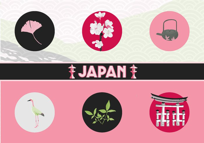 700x490 Japan Vector Icons Free Icon Packs Ui Download