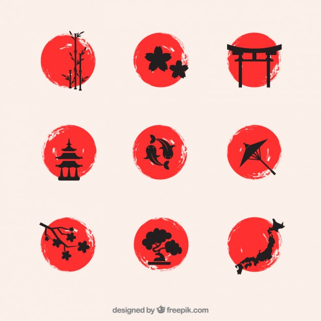 626x626 Paint Japan Vectors, Photos And Psd Files Free Download