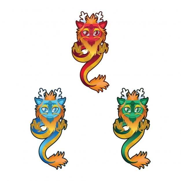 626x626 Japanese Dragon Vectors, Photos And Psd Files Free Download