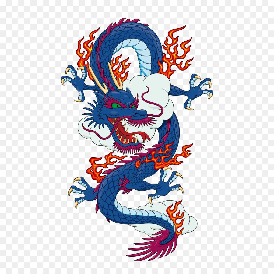 900x900 T Shirt Chinese Dragon Japanese Dragon