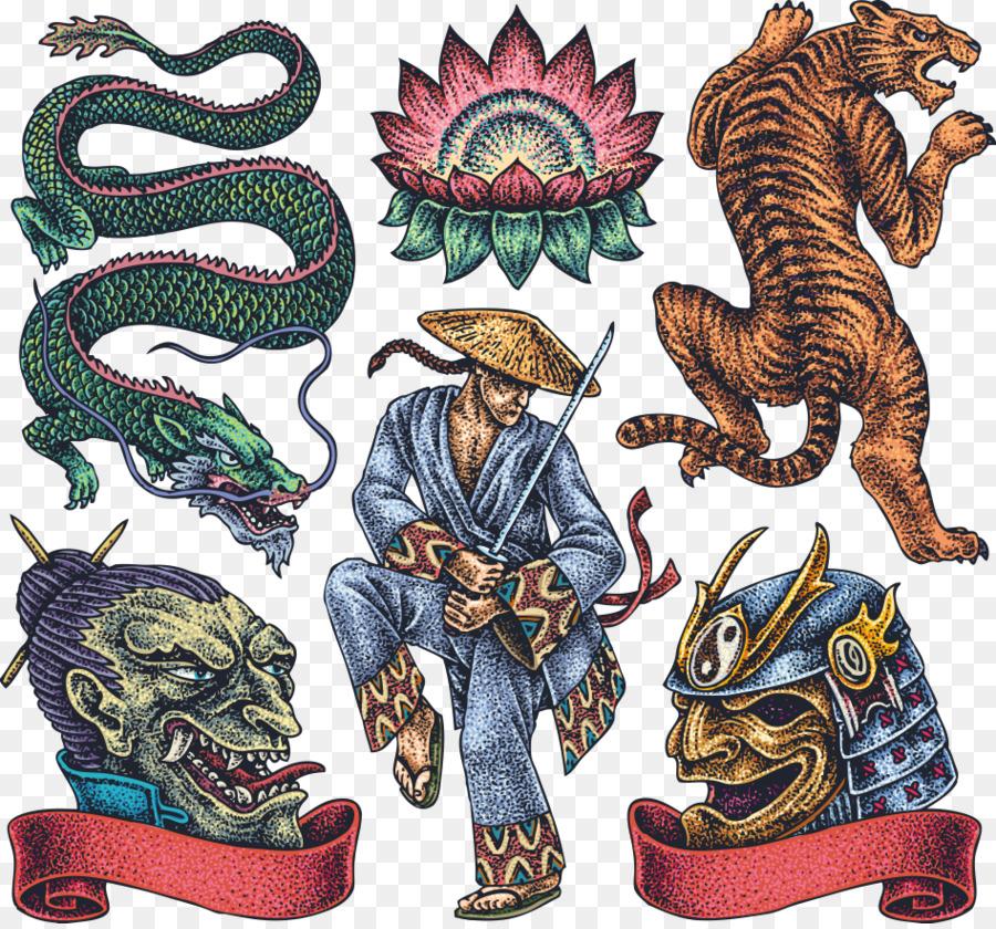900x840 Tattoo Artist Irezumi Japanese Dragon